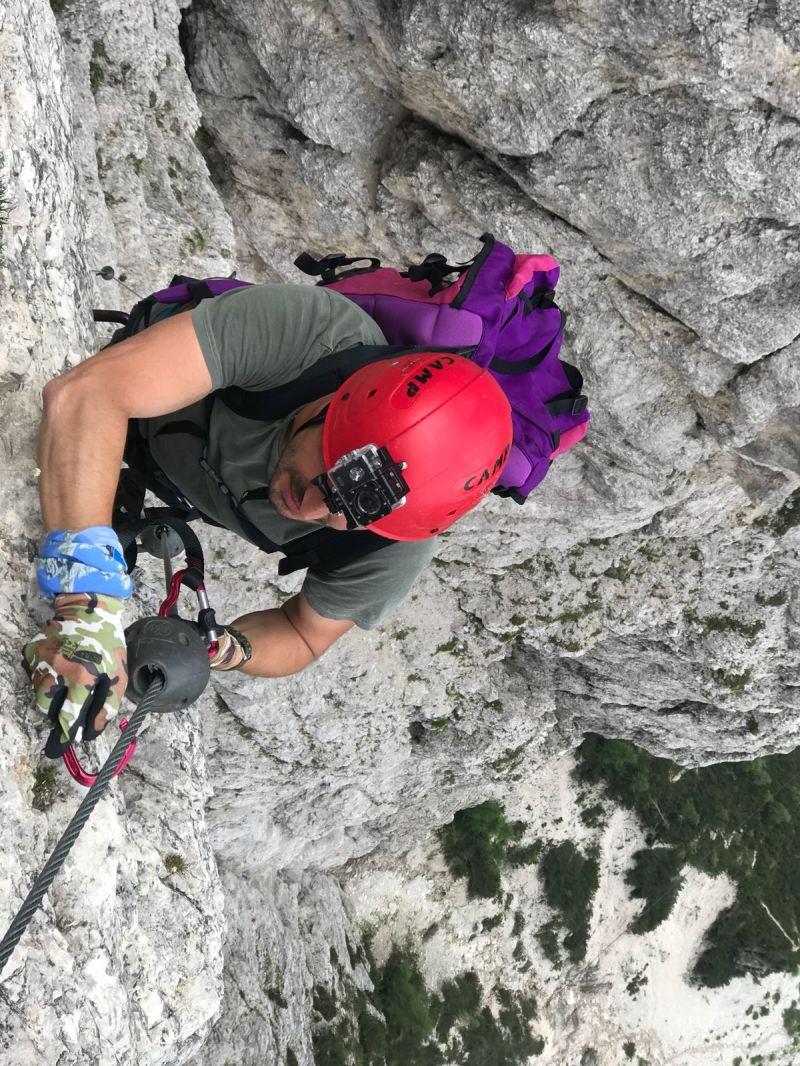 sci club 18 Cortina D'Ampezzo